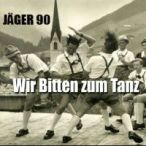 cover Front Jäger 90 Wir Bitten zum Tanz 200